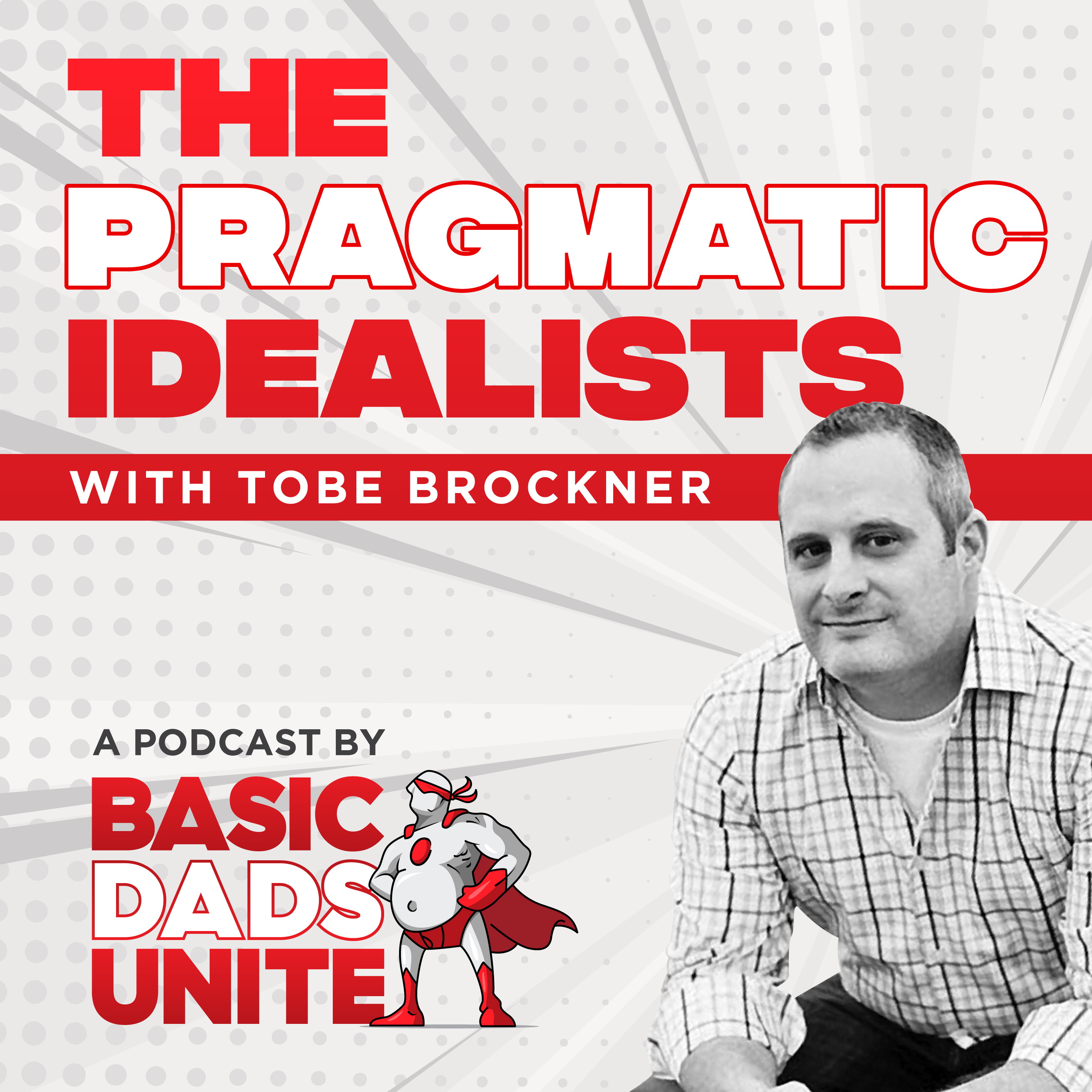The Pragmatic Idealists Podcast show art