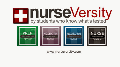 Episode 121 NurseVersity: Passing The NCLEX