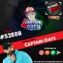 Artwork for S02E08 - Captain Oats