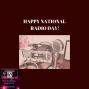 Artwork for LDG EP#030 It's Radio Day!