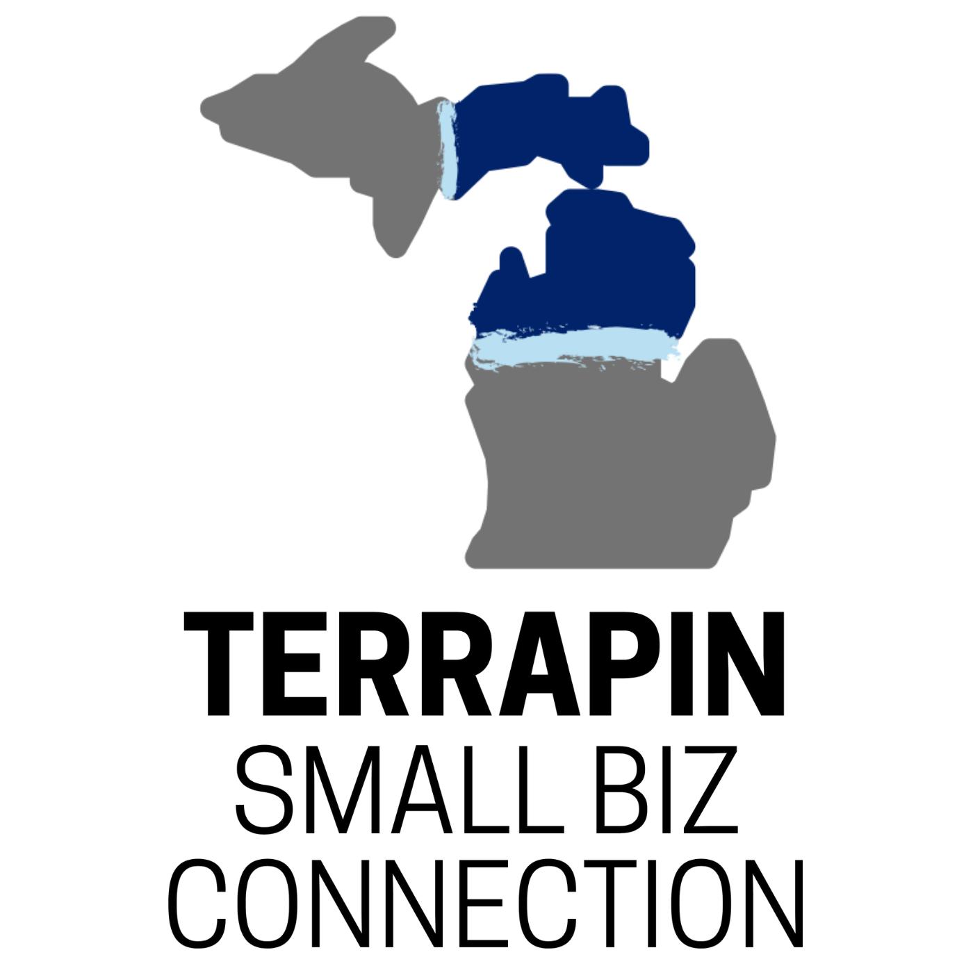 Terrapin Small Biz Connection show art
