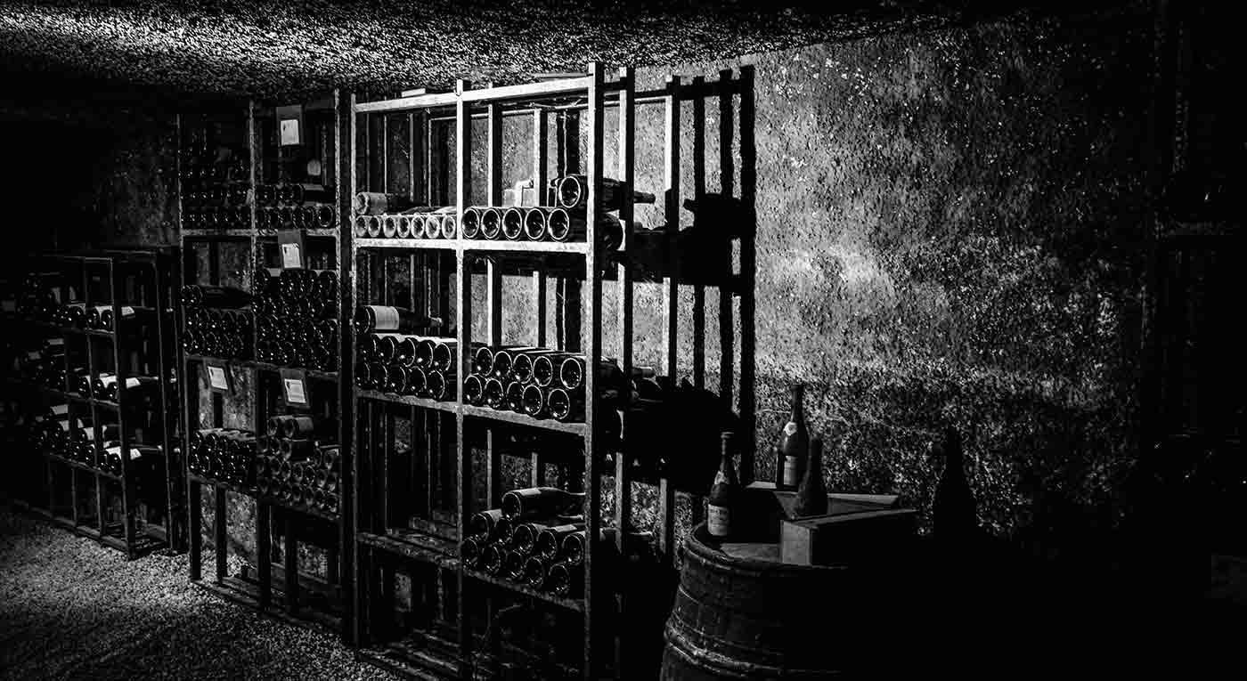 How To Store Wine For A Few Days Or A Few Decades - #004