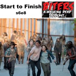 s6e8 Biters: The Walking Dead Podcast