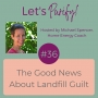 Artwork for 036 The Good News About Landfill Guilt