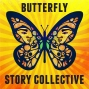 Artwork for Butterfly Story Collective Podcast Trailer