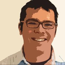 Collaborative Public Media: Free Press' Josh Stearns