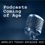 Artwork for Podcasts Coming of Age