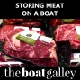 Artwork for Storing Meat on a Boat