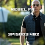 Artwork for Rebel FM Episode 403 - 02/08/2019