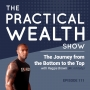 Artwork for The Journey from the Bottom to the Top with Reggie Brown (Mr. In10sity) - Episode 111