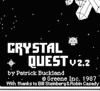 Artwork for RMC Episode 373: Crystal Quest