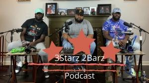 3Starz 2Barz podcast