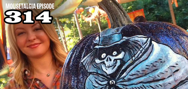 Mousetalgia Episode 314: Disney artist Bridget McCarty, Tower of Terror