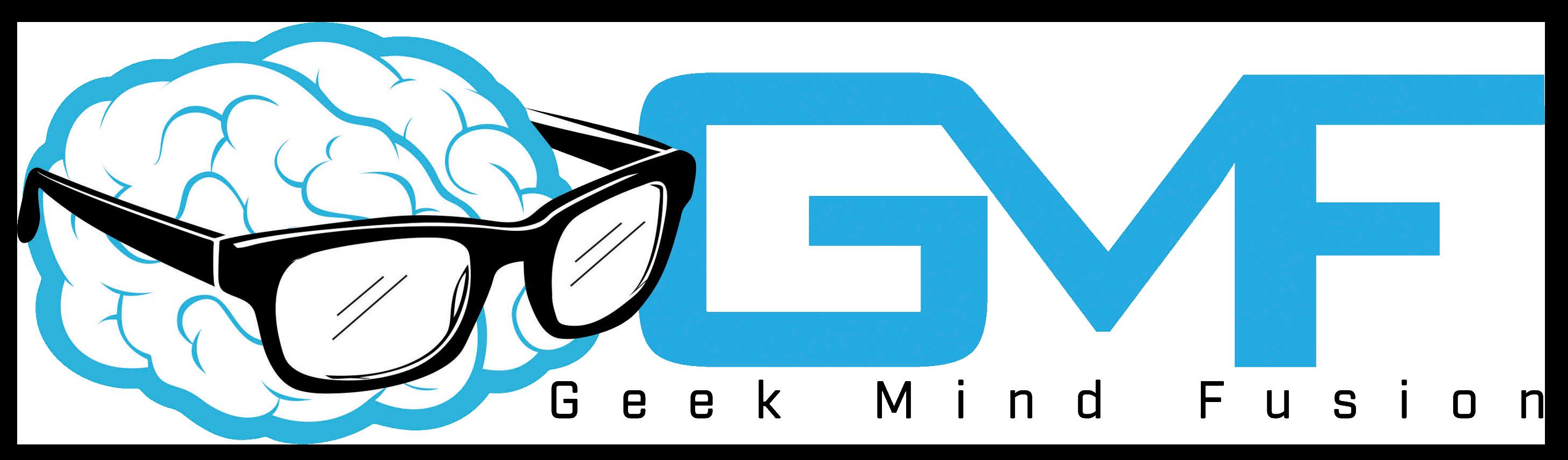 Geek Mind Fusion