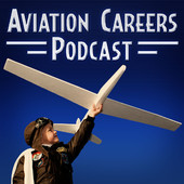 Interview on Avaition Career Podcast