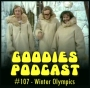 Artwork for Goodies Podcast 107 - Winter Olympics