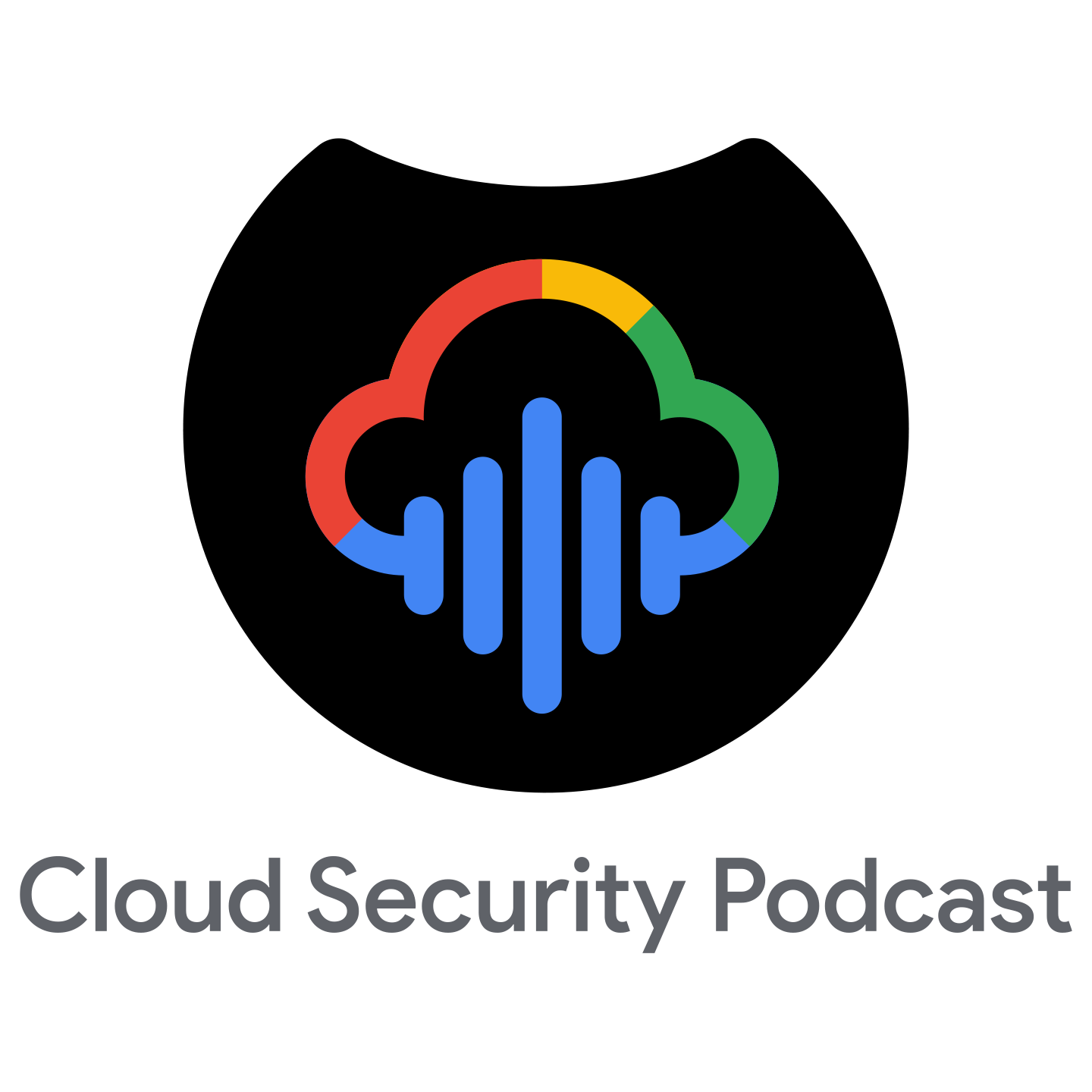 Cloud Security Podcast by Google show art
