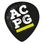 Artwork for ACPG 022: Paul Langley - Photographer - talks the importance of a good photo, why to use a professional and what musicians should consider.
