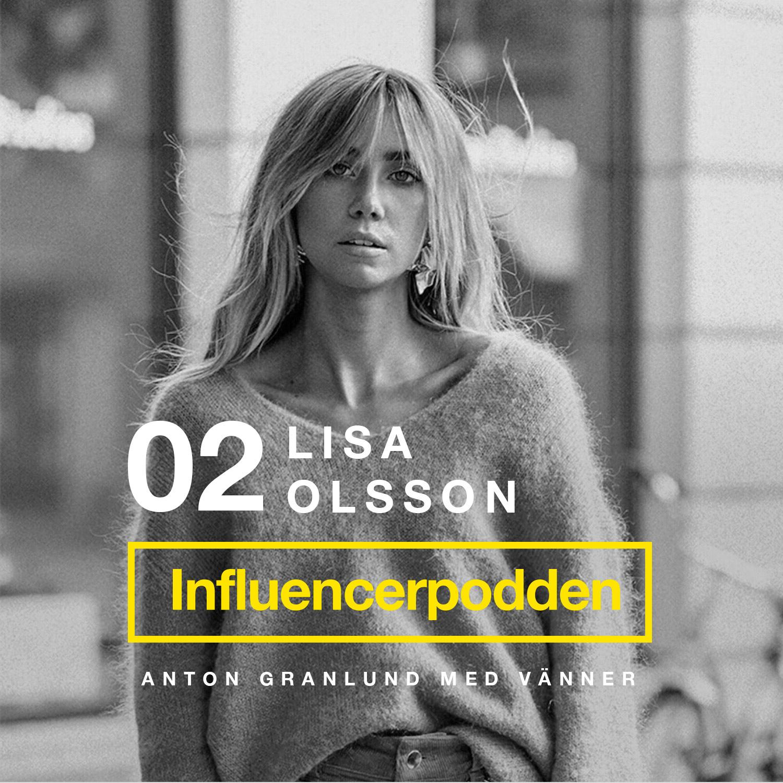 2. Lisa Olsson