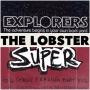 Artwork for Week 26: The Super Lobster Explorers (Explorers, The Lobster, Super)