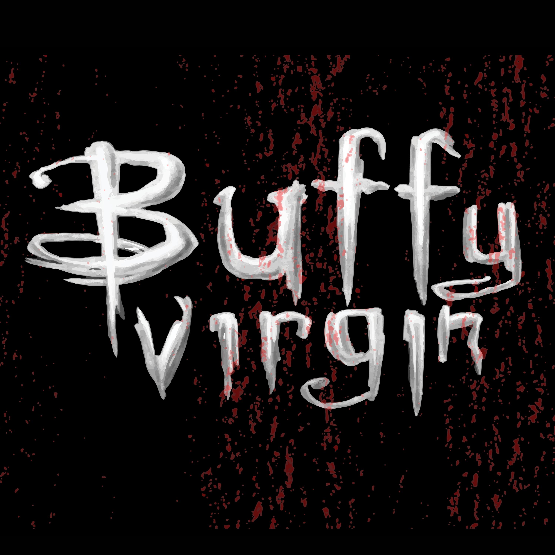 Artwork for Season 1 of Buffy Recap