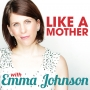 Artwork for #LikeAMother: Get over your fear of traveling with kids! With Caz of YTravel