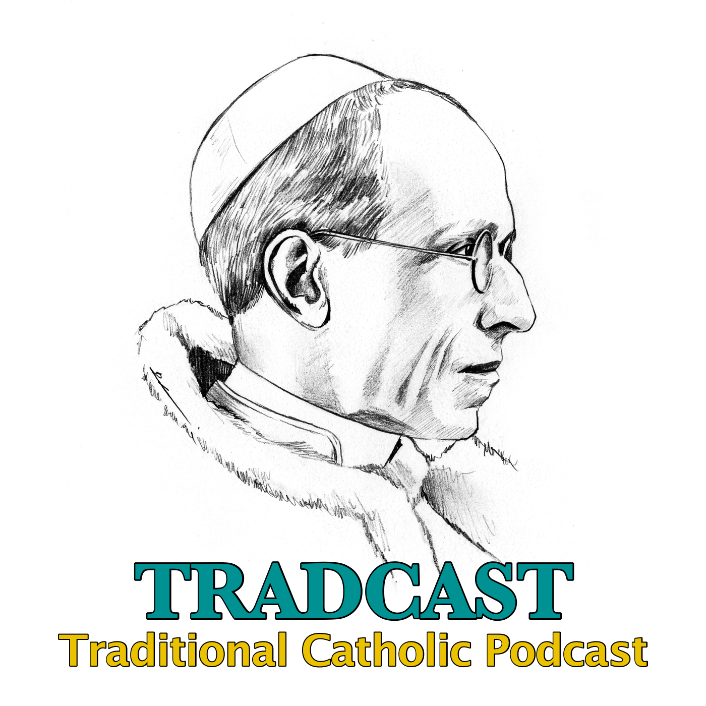 TRADCAST EXPRESS 087 show art