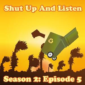 Season Two: Episode Five