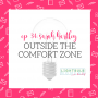 Artwork for 34: Sarah Hartley: Outside the Comfort Zone