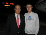 Michael Milken Says the 21st Century Favors East Asia and Latin America – So Get Prepared