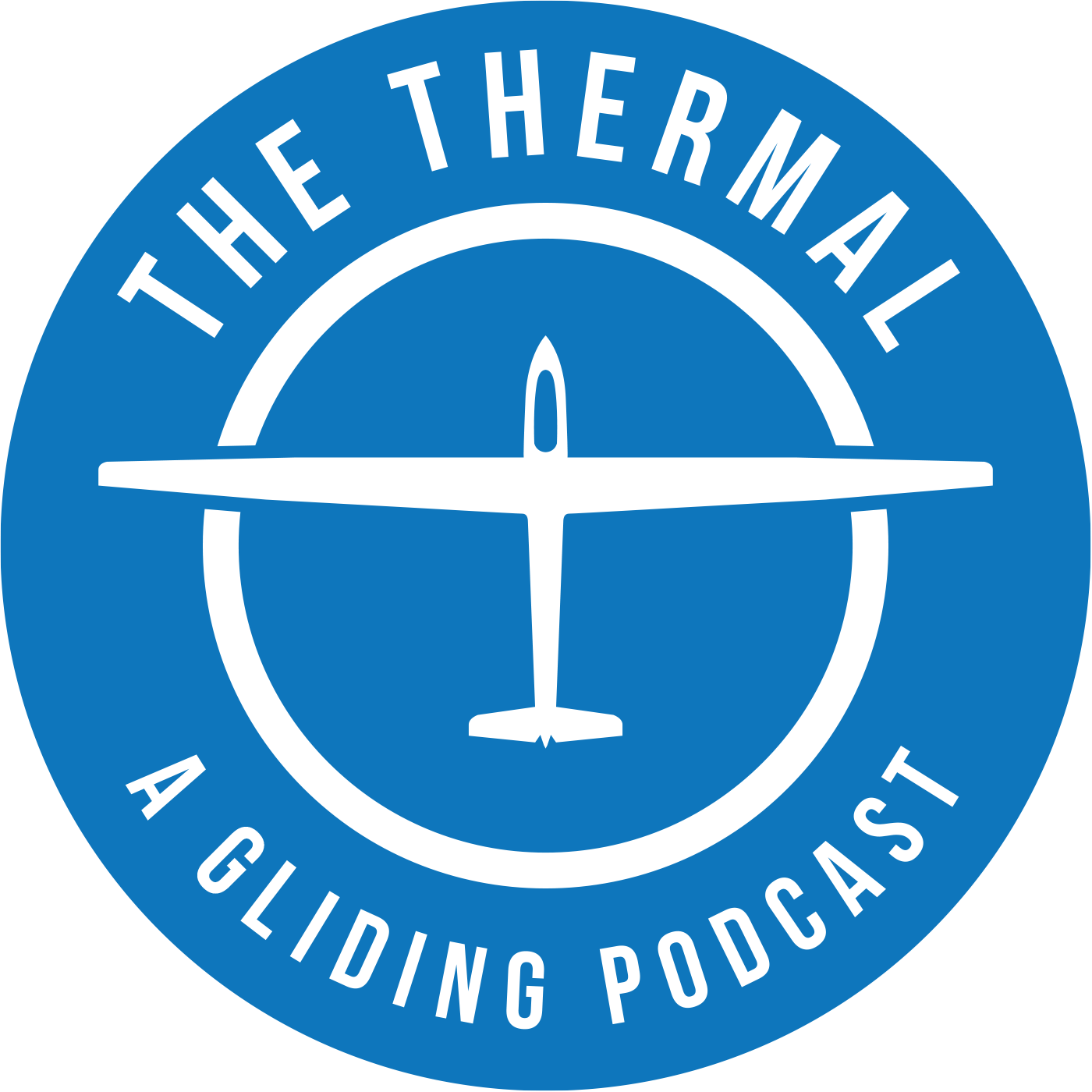 The Thermal Podcast show art
