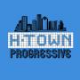 Artwork for Ep. 16 Dr. Blake Ellis - Houston's Progressive History and Future