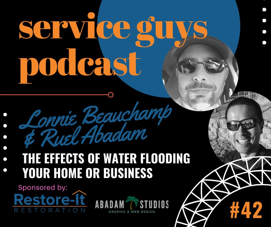 SGP042 : The Effects of Water Flooding Your Home or Business