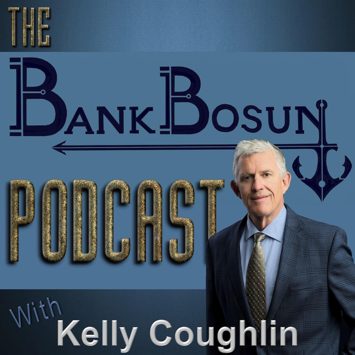 BankBosun Podcast | Banking Risk Management | Banking Executive Podcast show art