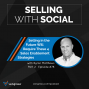 Artwork for Selling in the Future Will Require These 4 Sales Enablement Strategies, with Byron Matthews, Part 2, Episode #78
