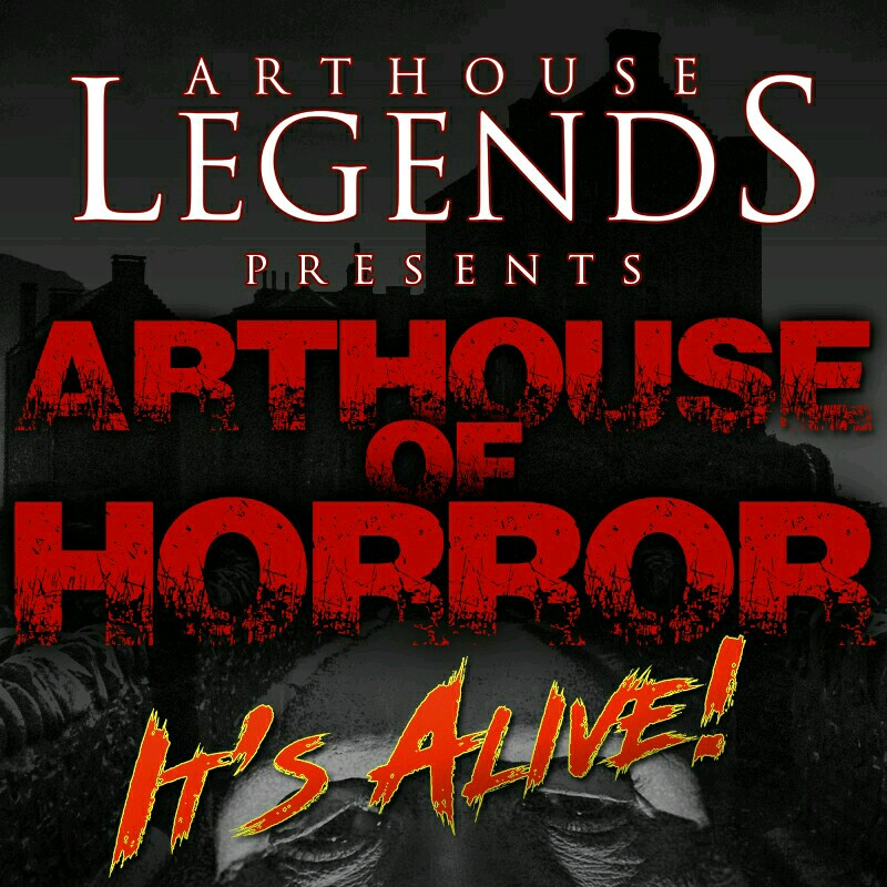 Artwork for Arthouse of Horror: What We Do In The Shadows