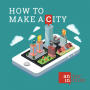 Artwork for How Immigrants Make a City