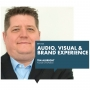 Artwork for [Episode 013] Audio, Visual, and Brand Experience with Tim Albright