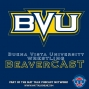 Artwork for BVU04: Talking team awards with Coach Jeff Breese and a call to action to vote for BVU Wrestling