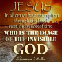 Artwork for Is Jesus God? How is Jesus the IMAGE of the Invisible God? #93