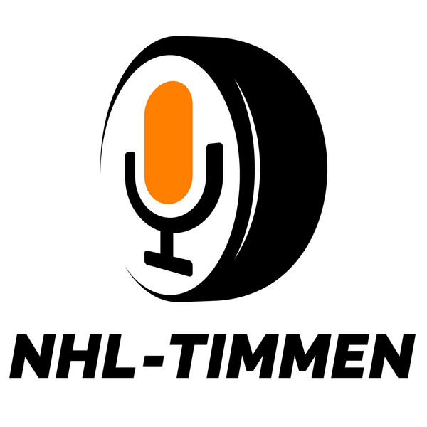 NHL-timmen show art