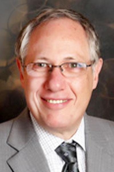 Dr. Aaron Miller
