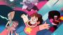 Artwork for SDCC 2016 - Steven Universe