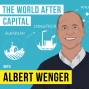 Artwork for Albert Wenger - World After Capital - [Invest Like the Best, EP.80]