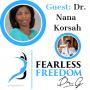 Artwork for Dr. Nana Korsah - Life and Financial Coach Extraordinaire
