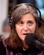 Democracy Now's Amy Goodman & Russian Revolution Part VI