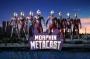 Artwork for Morphin Metacast Ep. 53 - Superior Ultraman 8 Brothers