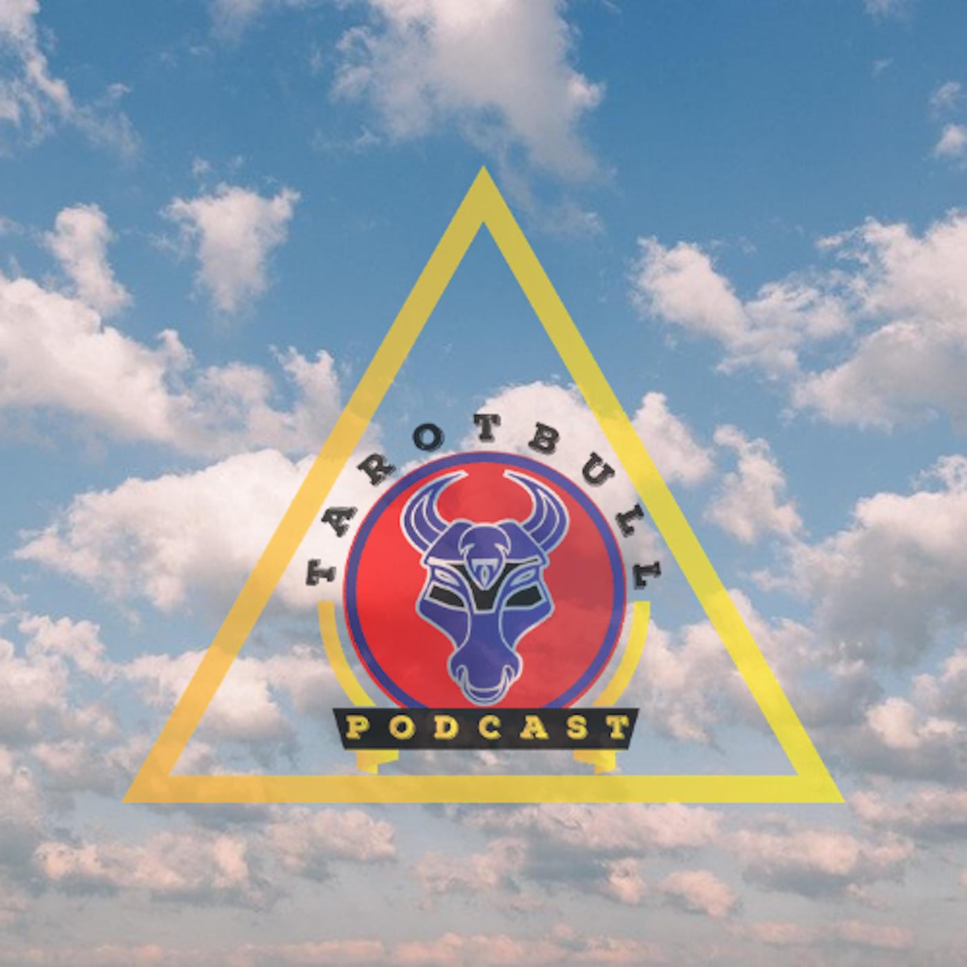 The Tarotbull Podcast show art