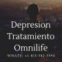 Artwork for Depresion Tratamiento y Testimonio Omnilife bajar de peso en tres meses