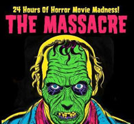 DVD Verdict 1542 - F This Movie! (The Massacre 2014)